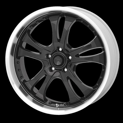 16 inch Black Casino Wheel 5 Lug Rims Buick Equinox Grand Am cts 5x115
